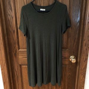 Madewell Dresses - T-Shirt Dress